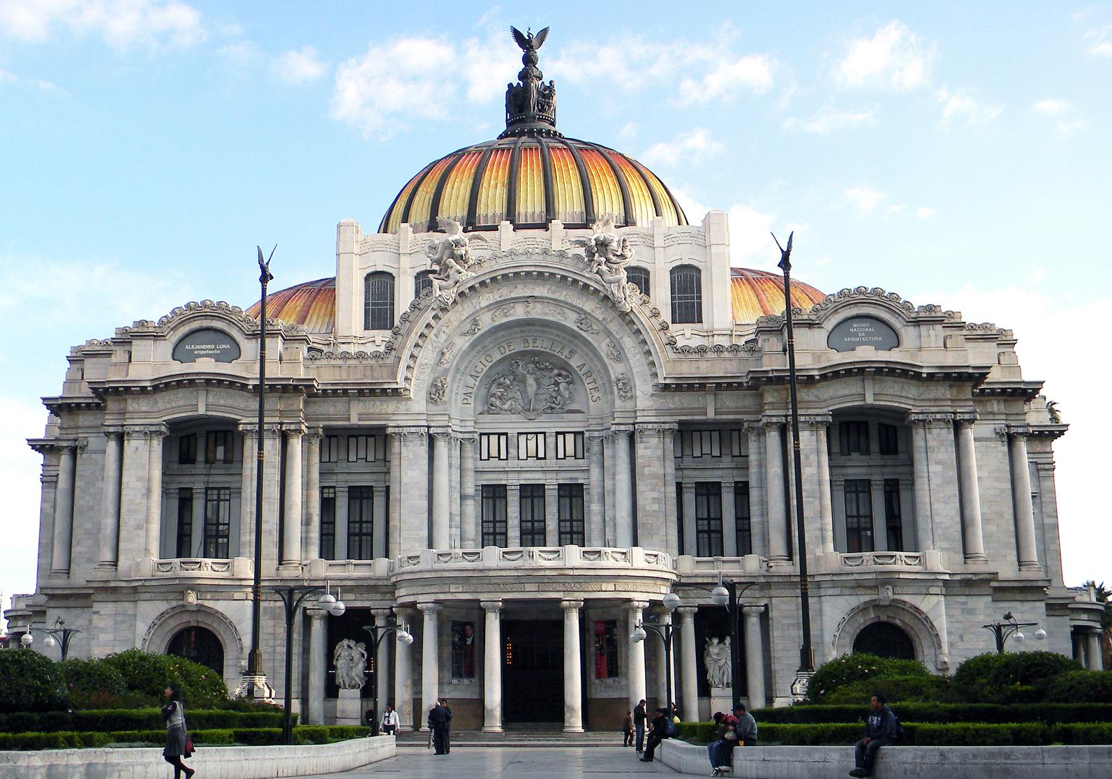 Museo De Las Artes Decora