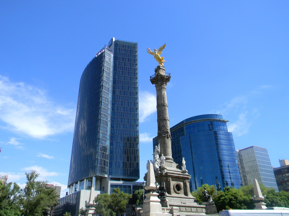 Angel de la Independencia1