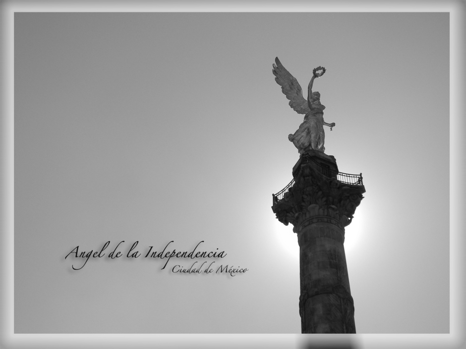 Angel de la Independencia3 by Jorge Chincoya is licensed under a Creative Commons Attribution-NonCommercial 3.0 Unported License.Permissions beyond the scope of this license may be available at https://jorgechincoya.com/about-pictures-contents/.