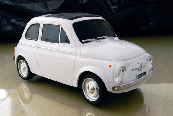 Fiat Blanco