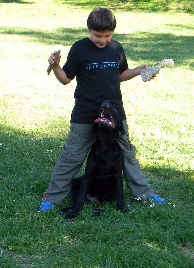 Kid & Will  -  © jorgechincoya.com
