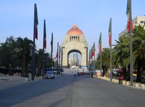 Monumento a la Revolución2 - © jorgechincoya.com