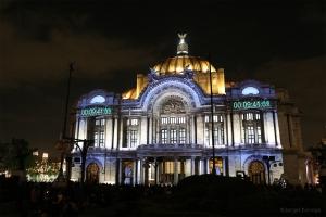 Bellas Artes 80 Aniversario