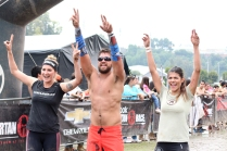 Spartan Race Hipódromo de las Américas - México - Octubre 2014